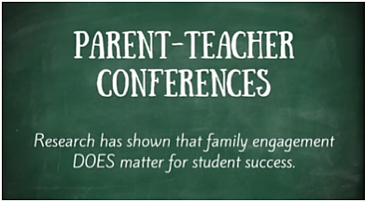 3 Reasons for High School Parents to Attend Teacher Conferences