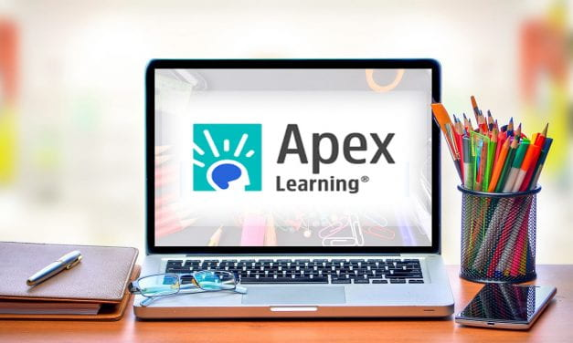 Apex Online Learning – Fall 2020