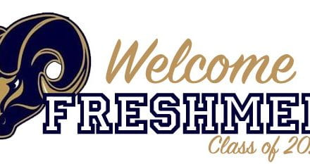 Freshmen Orientation