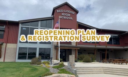 Reopening Plan and Registration Survey