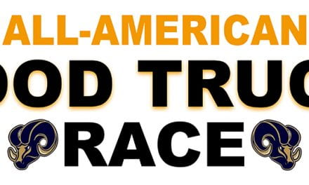 The 2021 RLHS All-American Food Truck Race is Underway